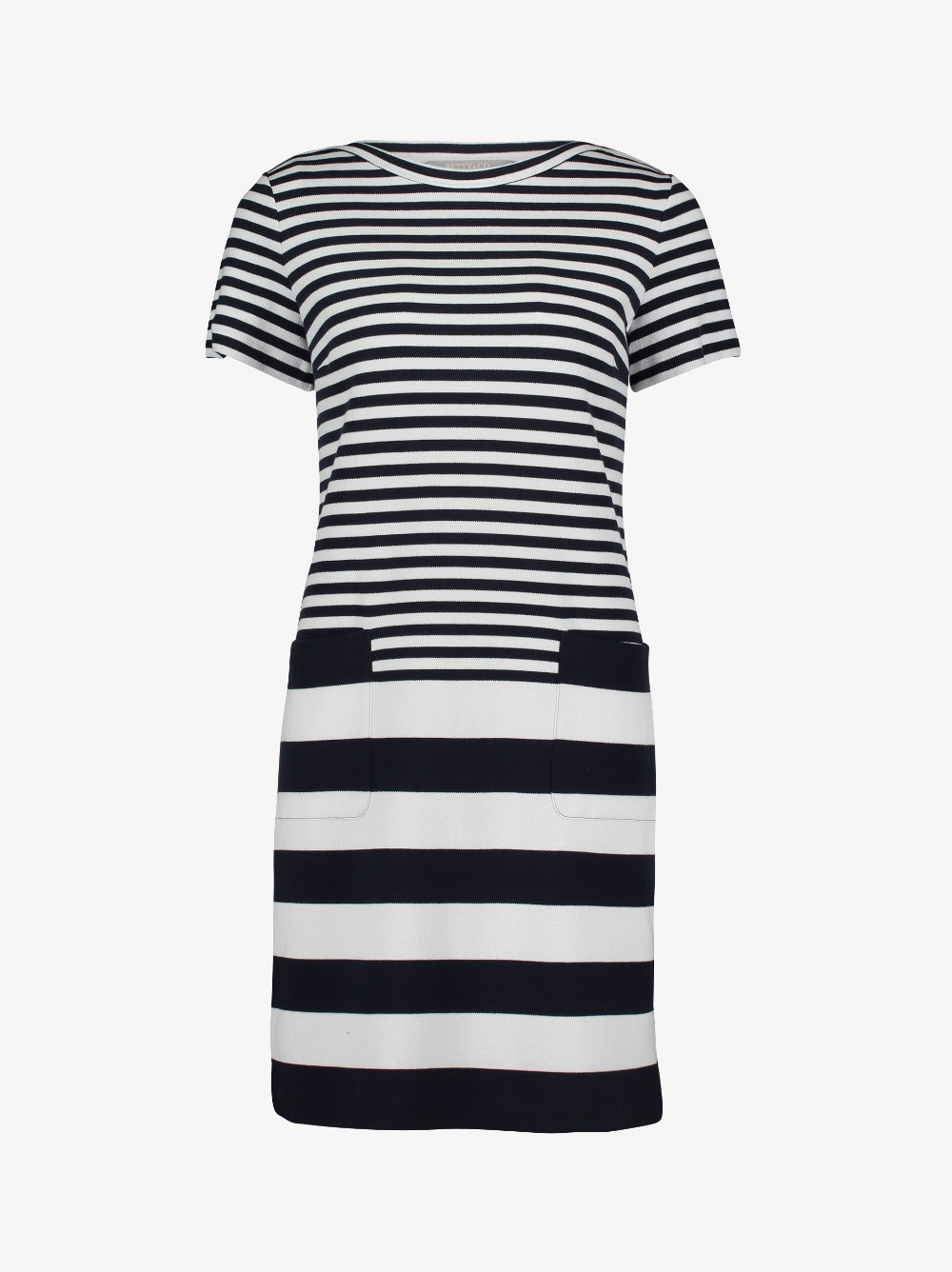 Betty & Co Striped Dress