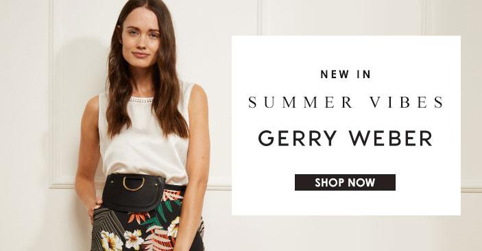 New Gerry Weber