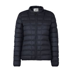 Part Two Downie Padded Coat Navy