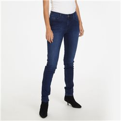 Part Two Alice Jeans Blue