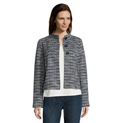 Betty Barclay Unlined Jacket Navy