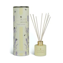 Marmalade Of London English Lavender Reed Diffuser Lemon