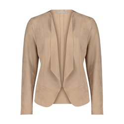 Betty & Co Waterfall Jacket Beige