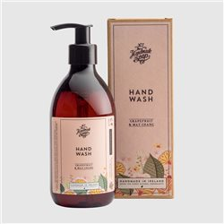 The Handmade Soap Company Grapefruit & May Chang Hand Wash Pink