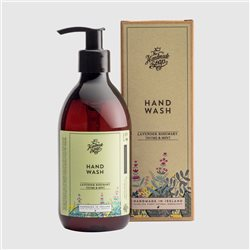 The Handmade Soap Company Lavender/ Rosemary/ Thyme & Mint Hand Wash Green