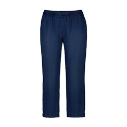 Gerry Weber 7/8 Easy Fit Trousers Blue