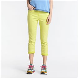 Sandwich Casual Jean Green