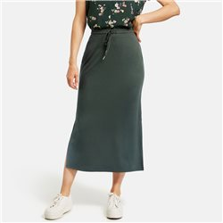 Gerry Weber  Long Jersey Skirt Green