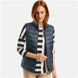 Gerry Weber Quilted Body Warmer Navy