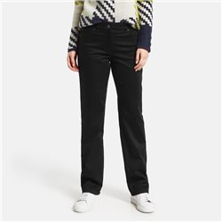 Gerry Weber Danny 'Comfort Fit' Jean Black