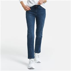 Gerry Weber Romy Straight Fit' Jean Blue