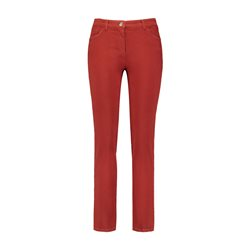 Gerry Weber Romy Straight Fit' Jean Pink