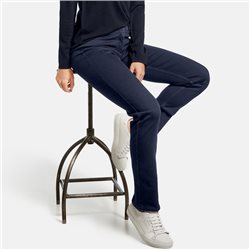 Gerry Weber Best 4 Me 'slim Fit' Jean Dark Blue