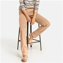Gerry Weber Best 4 Me 'slim Fit' Jean Beige