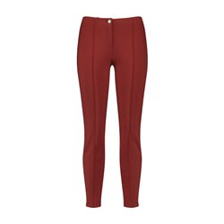 Gerry Weber Luxe Trousers Red
