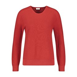 Gerry Weber Cotton Jumper Rust