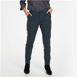 Part Two Mighty Trousers Navy