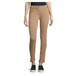 Betty Barclay Slim Fit Jean Camel