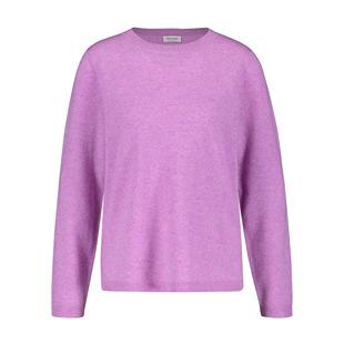 Cashmere Jumper Lilac