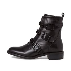 Tamaris Tineo Boot Black