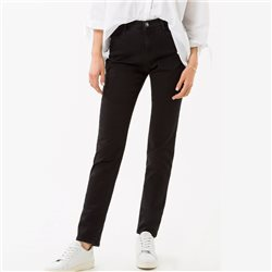 Brax Mary Slim Fit Jean Regular Black