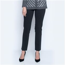 Picadilly Ponte Trouser Black