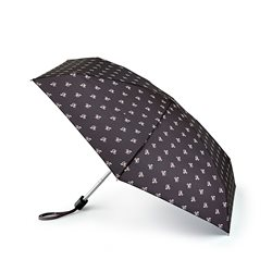 Fulton Sidney Squirrel Umbrella Brown