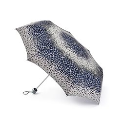 Fulton Crocodile Rock Umbrella Blue