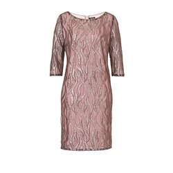 Vera Mont Sequin Dress