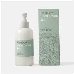 Field Day Sea Hand Lotion Green
