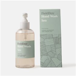 Field Day Sea Hand Wash Green