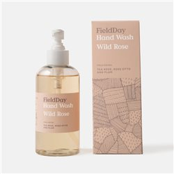 Field Day Wild Rose Hand Wash Pink