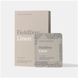 Field Day Linen Freshener Taupe