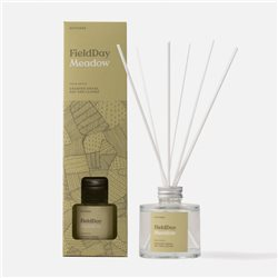 Field Day Meadow Diffuser Yellow