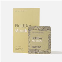 Field Day Meadow Freshener Yellow