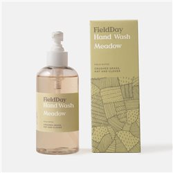 Field Day Meadow Hand Wash Yellow