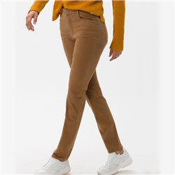 Brax Mary Slim Fit Jean Regular Walnut