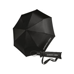 Lebek Umbrella Black