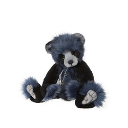 Charlie Bears Lee Blue
