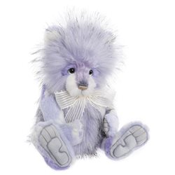 Charlie Bears Lisa Purple
