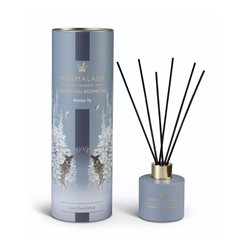 Marmalade Of London Winter Fir Reed Diffuser Grey