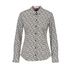 Gerry Weber Classic Printed Shirt Black