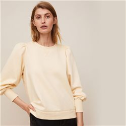 Part Two Gisa Sweater Cream