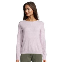 Betty & Co Fine Knit Jumper Lavender