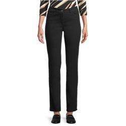 Betty Barclay Slim Fit Jean Black