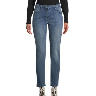 Slim Fit 5 Pocket Jean Denim Blue