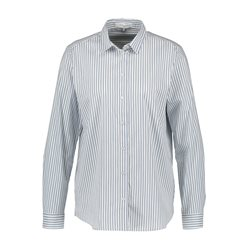 Gerry Weber Classic Stripe Shirt Blue