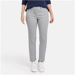 Gerry Weber Best 4 Me Slim Fit Jean Grey