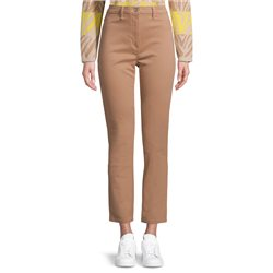 Betty Barclay 5 Pocket 7/8 Jean Camel