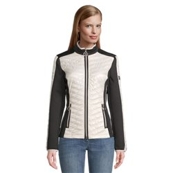 Betty Barclay Qiulted Jacket Black